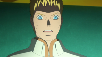 Boruto: Naruto Next Generations Episode 46 Subtitle Indonesia