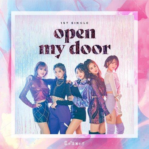 Episode - Open My Door [FLAC + MP3 320 / WEB]
