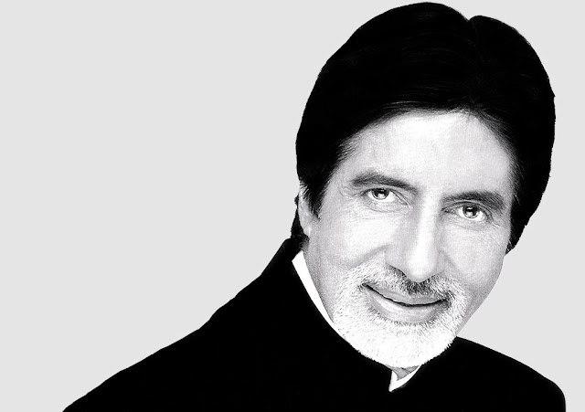 Amitabh Bachchan Stock Photos and Pictures