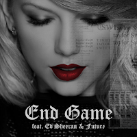 Download Taylor Swift Ft Ed Sheeran, Future - End Game Mp3 (05.00 MB)