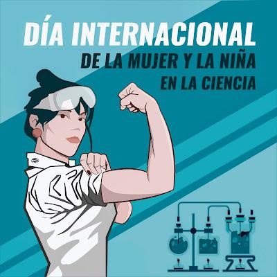11f mujeres científicas