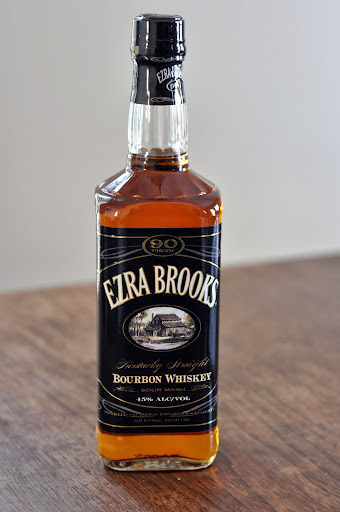 Ezra Brooks Bourbon Whiskey | Taste As You Go