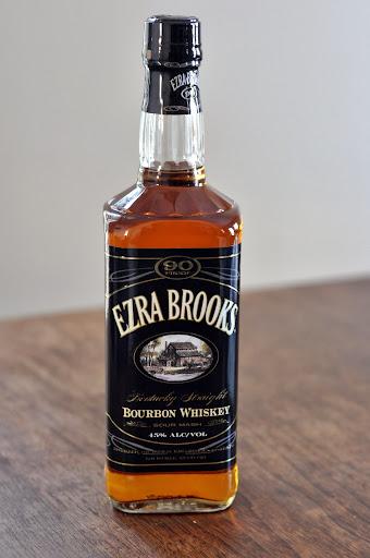 Ezra Brooks Bourbon Whiskey | Taste As You Go