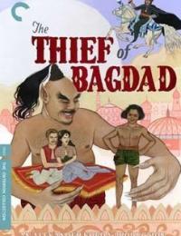 The Thief of Bagdad   Bmovies
