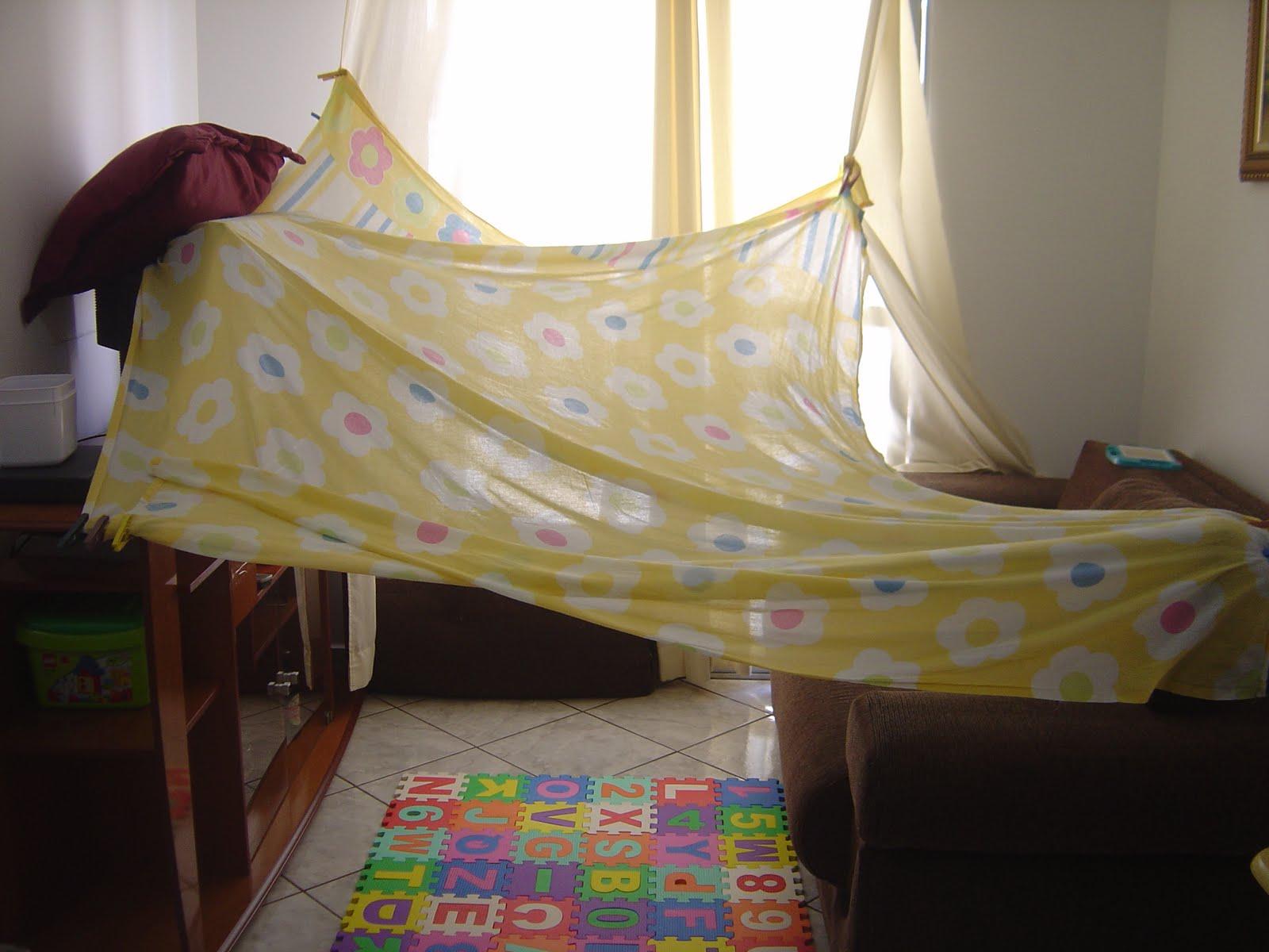Panqueca na Parede: Brincadeiras para dentro de casa - Cabana de ...