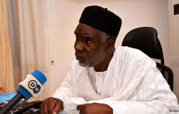 Nyako's impeachment: Supreme Court refuses to reinstate ex-governor