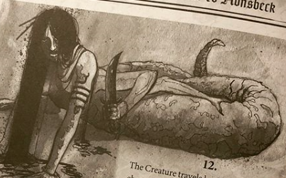 Halls of the Nephilim: Obscene Serpent Religion 2 Review