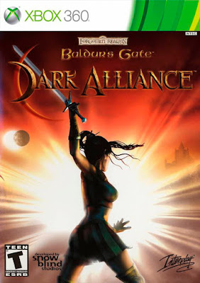 Baldur's Gate: Dark Alliance (JTAG/RGH) Xbox 360 Torrent
