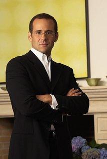 Max Mutchnick. Director of Will & Grace- Season 9
