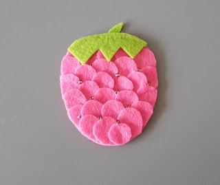 owoce z flcu