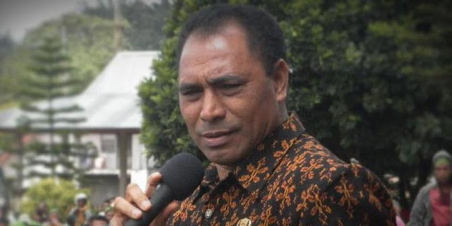 Marianus Sae Kena OTT KPK, PDIP Kelimpungan