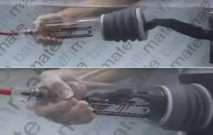 Hydroxtreme 11 Penisi pompaya yerleştir