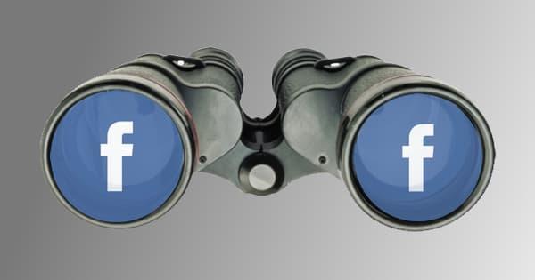 فضيحة أخرى : فيسبوك جمع جهات اتصال 1.5 مليون مستخدم منذ عام 2016 بدون إذنهم