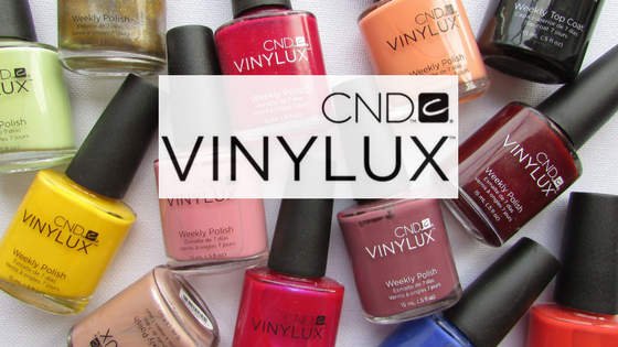 Cnd Vinylux Weekly Polish Lipstick And Louboutins Blog
