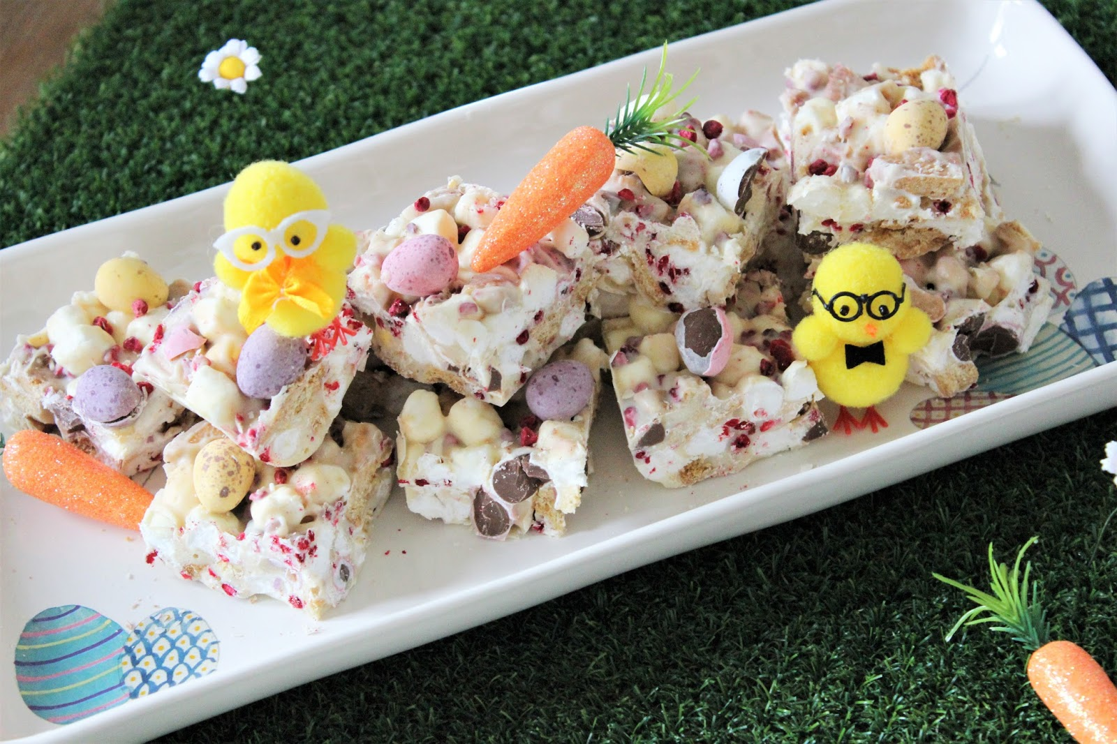 Easter-Rocky-Road