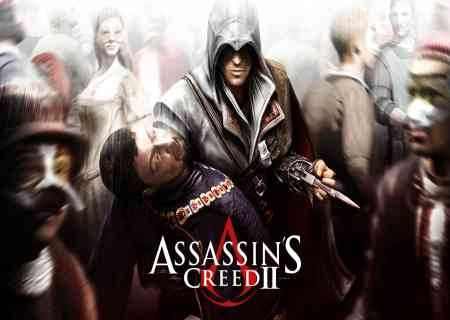 Assassins Creed II Game Review