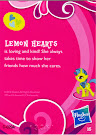 MLP Wave 1 Lemon Hearts Blind Bag Card