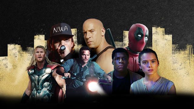 Star Wars: O Despertar da Força lidera indicações ao MTV Movie Awards 2016