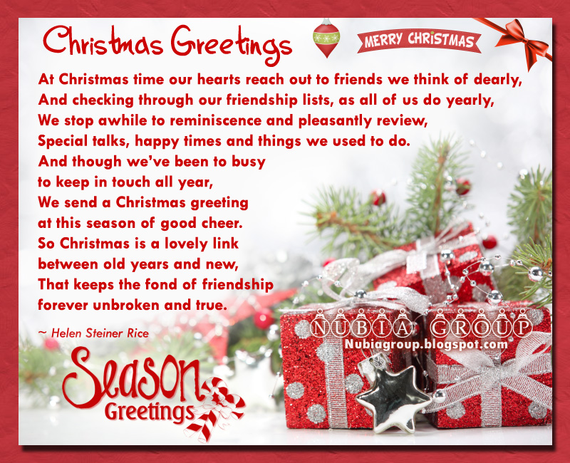 Nubiagroup inspiration christmas greetings 3 in other yahoo groups google groups or any kind of groups or forums the nubiagroup morning cards are for personal use only thanks to respect our rules m4hsunfo