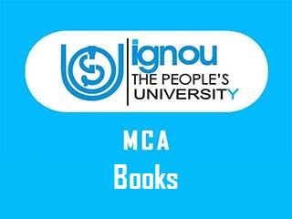 IGNOU MCA all Semester new revised Books or Study Material Download