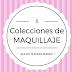 5 colecciones de maquillaje que NO te podes perder