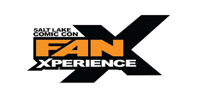 Salt Lake Comic Con Fan Experience