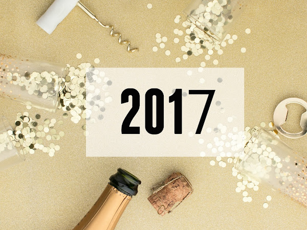 My 2017 Resolutions | Make this year better