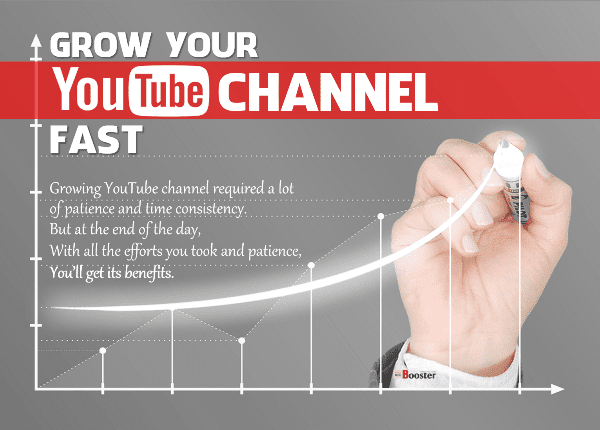 Grow Your YouTube Channel Fast