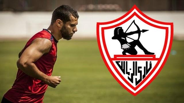مرتضي منصور يرغب في التعاقد مع عبدالله السعيد بعد إفساد صفقة صلاح محسن من قبل النادي الاهلي