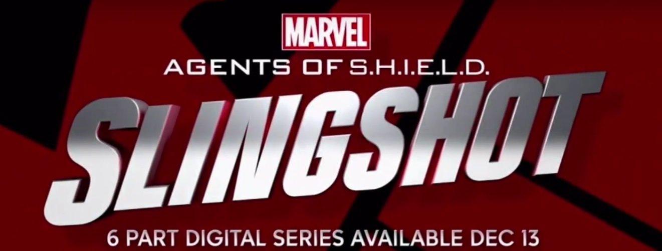 Marvel's Agents of S.H.I.E.L.D. Slingshot - Season 1
