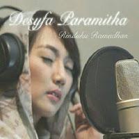 Lirik Lagu Desyfa Paramita Rinduku Ramadhan