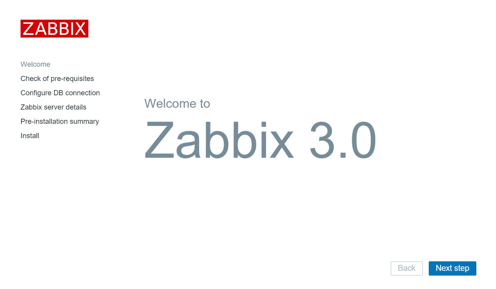 ZabbixServerからAWSのRDS(Mysql)を監視するためにODBC接続設定を