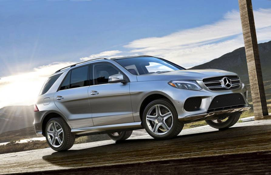 2019 Mercedes Gle350 >> 2019 Mercedes-Benz GLE SUV Specs And Price | Cars Best Redesign