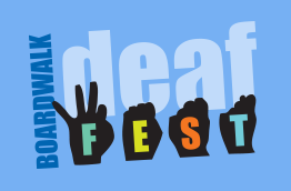 Deaf Fest draws hundreds to Boardwalk