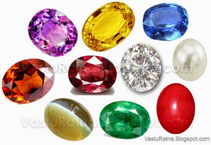 Gemstones Therapy