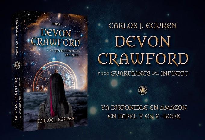 ¡Devon Crawford y los Guardianes del Infinito visitan el IES Tomás de Iriarte!