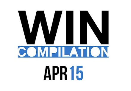 Win-Compilation im April 2015 | Wohl das letzte Mal große Epicness