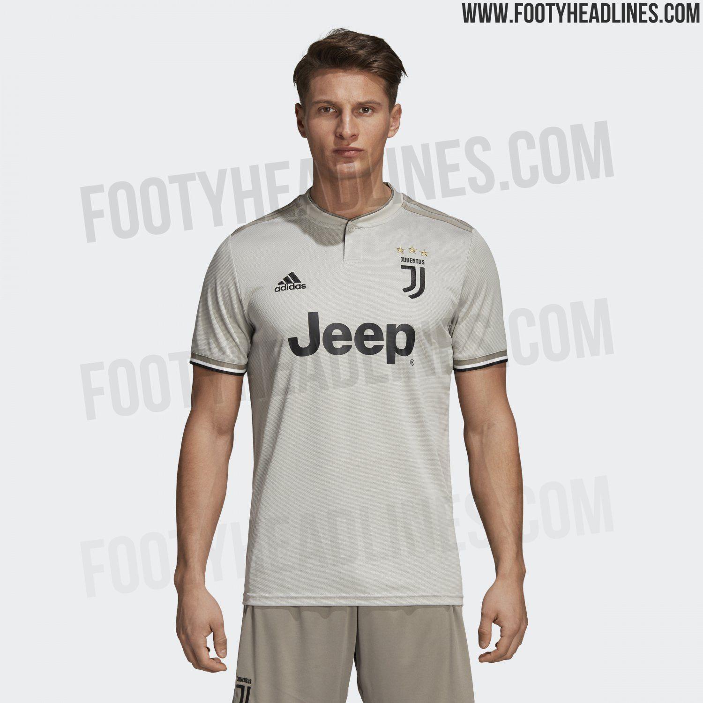 95470bbc051 Juventus - Stagione 2018/2019