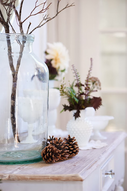 Encanto campestre - Decoration Nöel