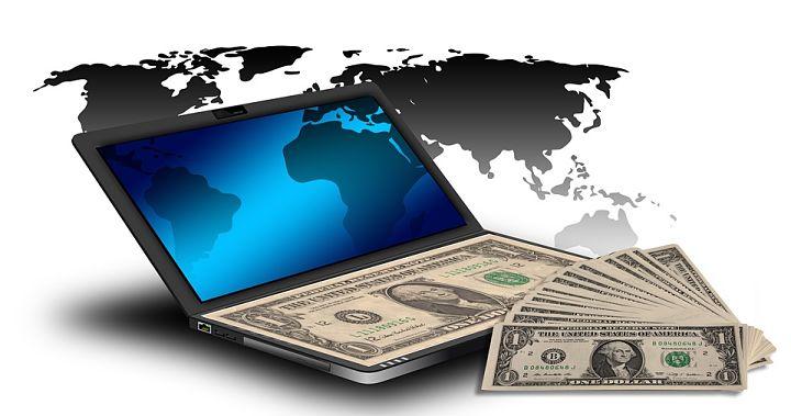 ganar dinero en internet sin invertir