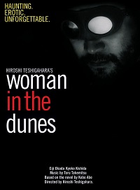 Watch Woman in the Dunes Online Free in HD