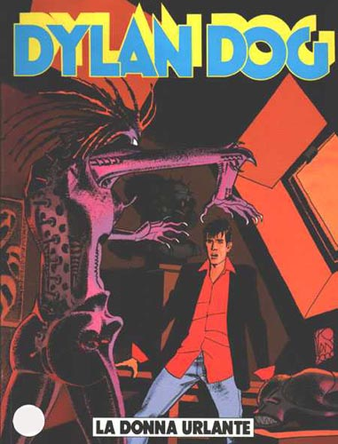 Dylan Dog (1986) 164 Page 1