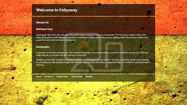 Follysway (Adware)