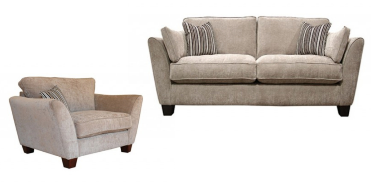 Saloca in wonderland dream living room decor for Dream living room ideas