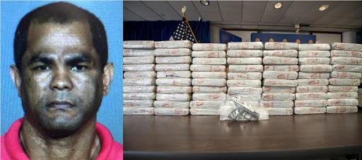 Sentencian a 14 años un dominicano al que le confiscaron heroína valorada en $50 millones