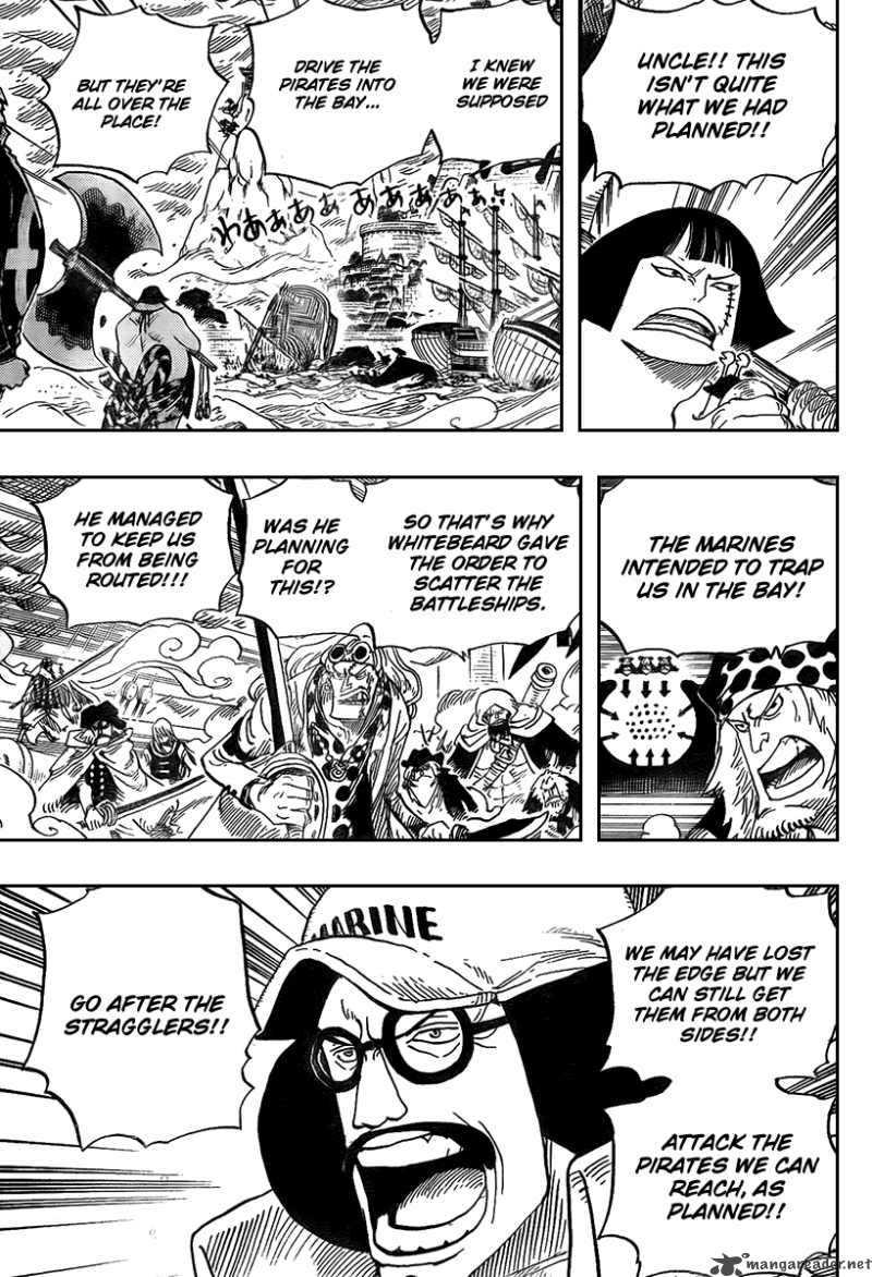 One Piece 562