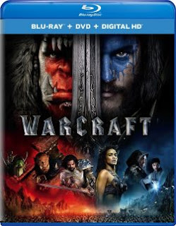 Warcraft: The Begining (2016) BluRay 720p