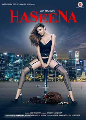 Haseena 2018 Hindi Full Movie HDRip 720p