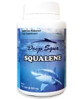 Deep Squa Squalene