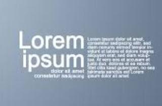 Apa Sebenarnya Lorem Ipsum